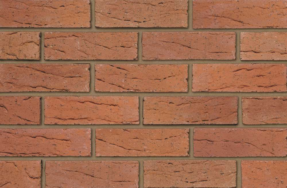 how to get red bricks